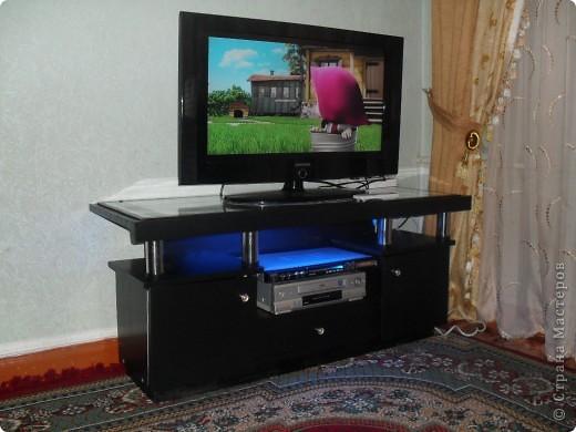 Вторая жизнь старой мебели фото 3