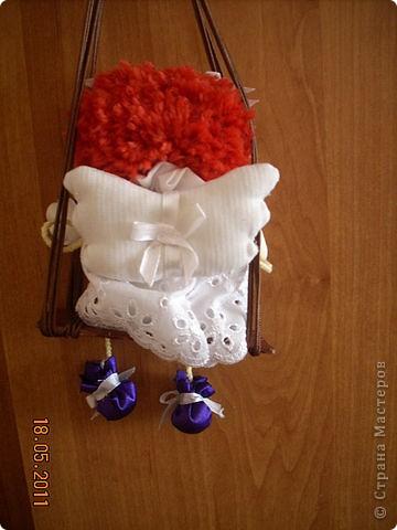 Куколка в подарок  фото 2