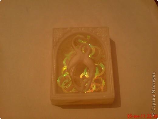 Свадебное мыло фото 1