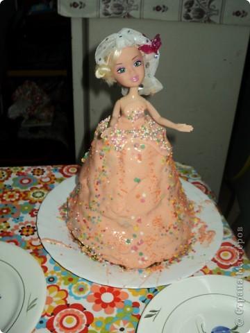 Куколка-конфетка