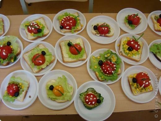 Праздник бутерброда! фото 1