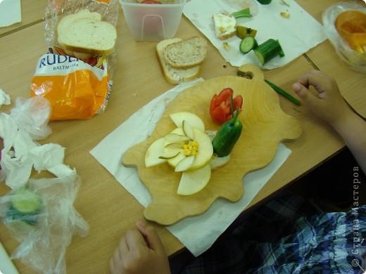 Праздник бутерброда! фото 4