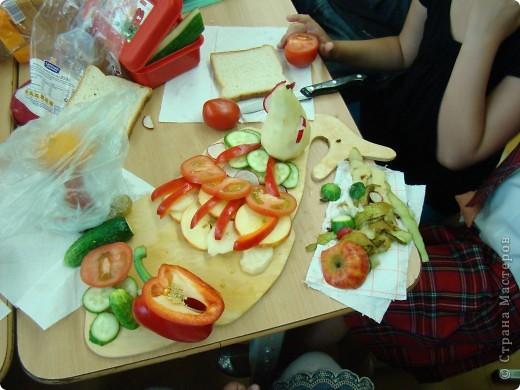 Праздник бутерброда! фото 5