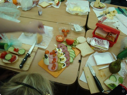 Праздник бутерброда! фото 7