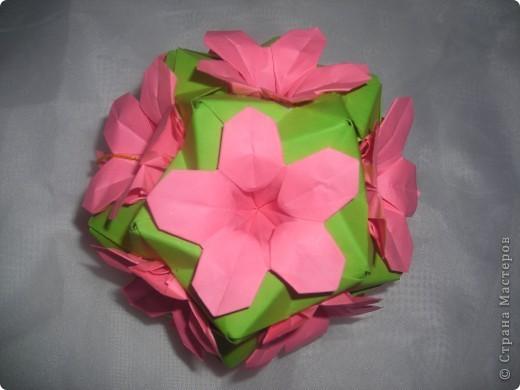 Классическая цветочная. МК здесь http://stranamasterov.ru/node/164523?c=favorite фото 2