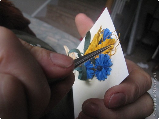 папины руки и васильки фото 10