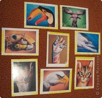 Продолжаю знакомить вас с чудо-работами Гвидо Даниэле. С помощью красок и необыкновенного таланта руки человека превращаются... фото 1