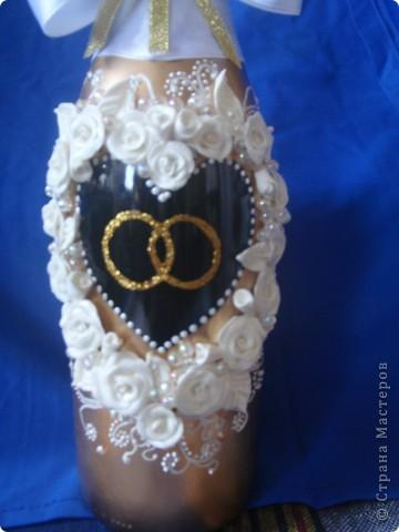 Первый свадебный набор фото 4