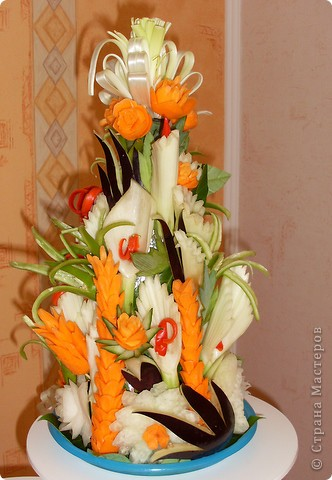 fruktovyj stol фото 5