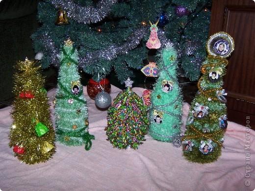 Приготовленные подарки. фото 1