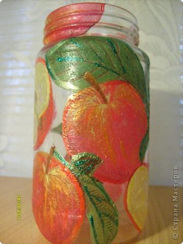 Яблочки...да наливные...... фото 1