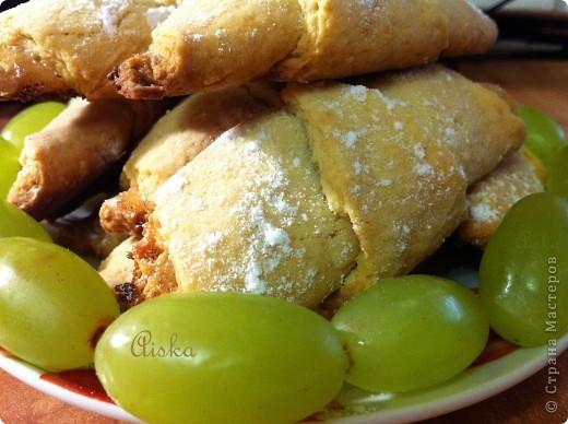 Вкусняшки а-ля выпечка без яиц фото 2