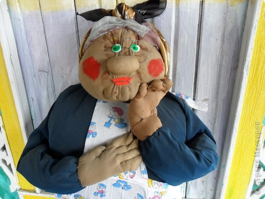 Бабушка :) фото 1