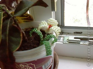 Ну ...отступление, цветочков захотелось!!(одеяло) фото 17