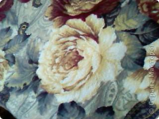 Ну ...отступление, цветочков захотелось!!(одеяло) фото 1