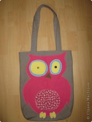 Новые торбочки! фото 1
