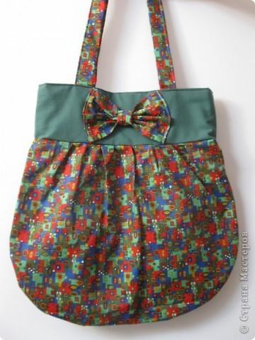 Новые торбочки! фото 2