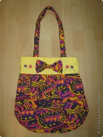 Новые торбочки! фото 5