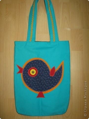 Новые торбочки! фото 3