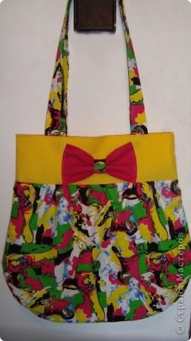 Новые торбочки! фото 6