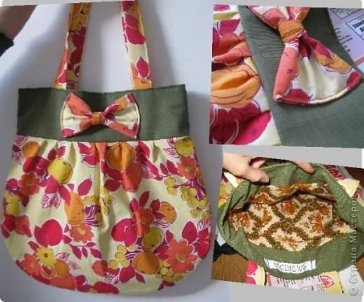 Новые торбочки! фото 8