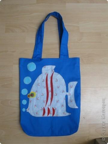 Новые торбочки! фото 7