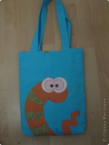 Новые торбочки! фото 11
