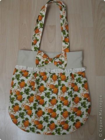 Новые торбочки! фото 12
