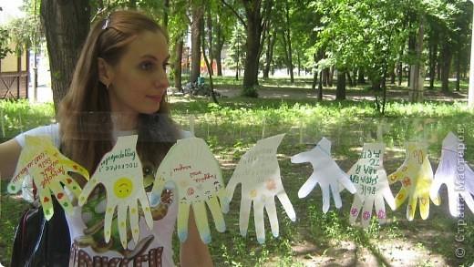 Работы которые были представлены на благотворительной ярмарке, осталась только одна: желто-зеленая шкатулка!!!!!! фото 7