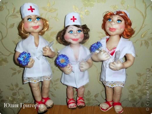 Еще одна медсестра фото 6