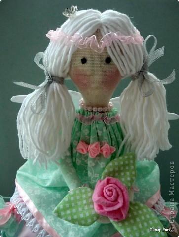 Принцесса для Анечки фото 2