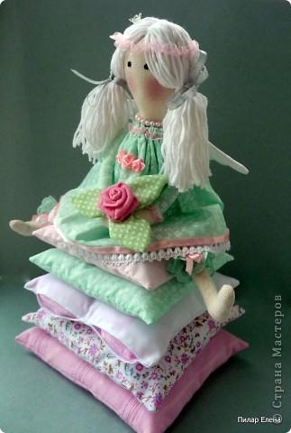 Принцесса для Анечки фото 3