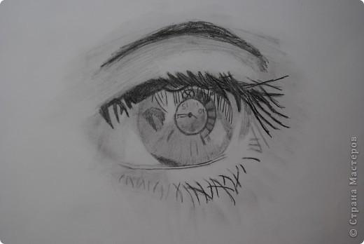 Глаза фото 2