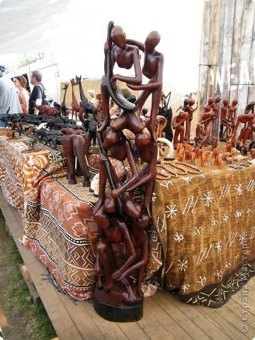 Африканская роспись нравится мне особенно фото 49
