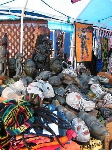 Африканская роспись нравится мне особенно фото 59