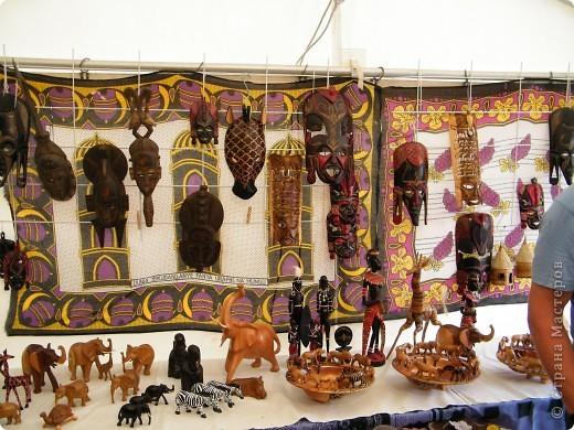 Африканская роспись нравится мне особенно фото 60
