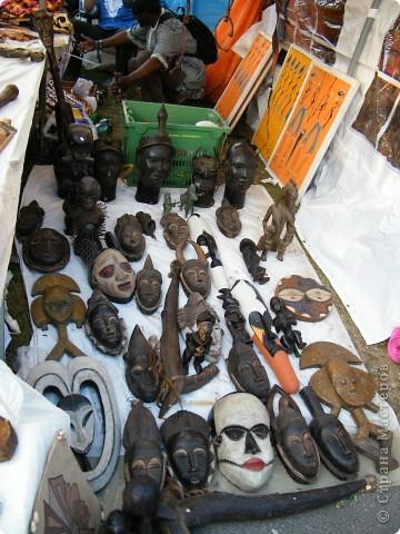 Африканская роспись нравится мне особенно фото 58