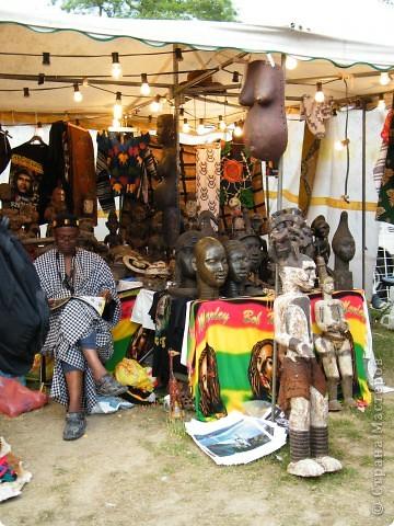 Африканская роспись нравится мне особенно фото 51