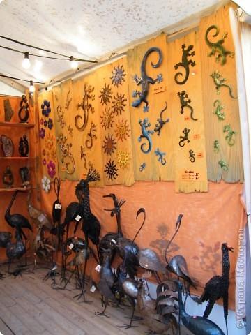 Африканская роспись нравится мне особенно фото 18