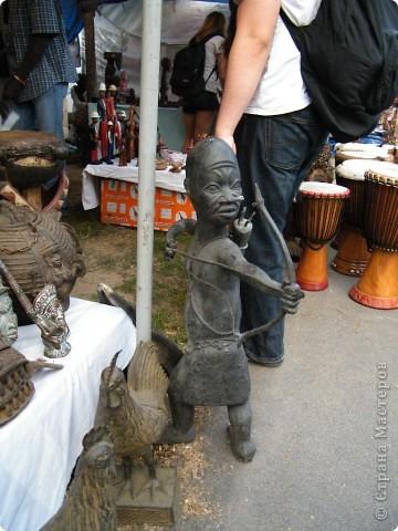 Африканская роспись нравится мне особенно фото 53