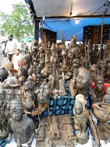 Африканская роспись нравится мне особенно фото 54