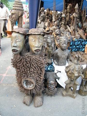 Африканская роспись нравится мне особенно фото 56