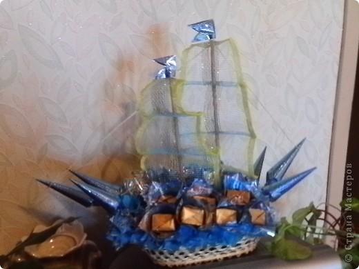 Корабль мечты  фото 2