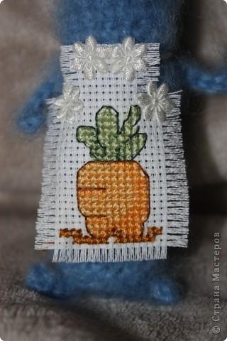 знакомтесь - новая зая - зовут Пауля  Пауля боооолшая модница, обожает бантики фото 4