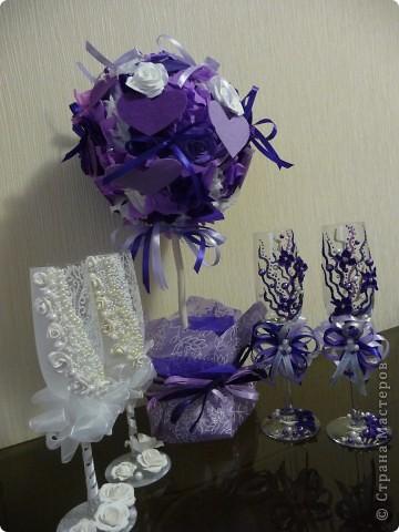 Красиво и необычно оформленные, правильно подобранные украшения – еще одна изюминка вашей стильной свадьбы! фото 2