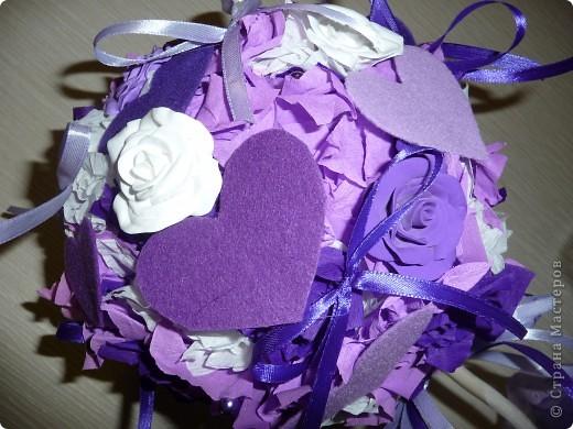 Красиво и необычно оформленные, правильно подобранные украшения – еще одна изюминка вашей стильной свадьбы! фото 3