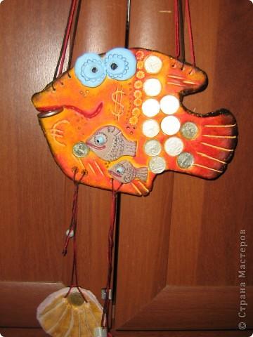 Подарок мужу. Для тех кто в курсе - это трехболтовка, символ водолазного дела.  фото 5