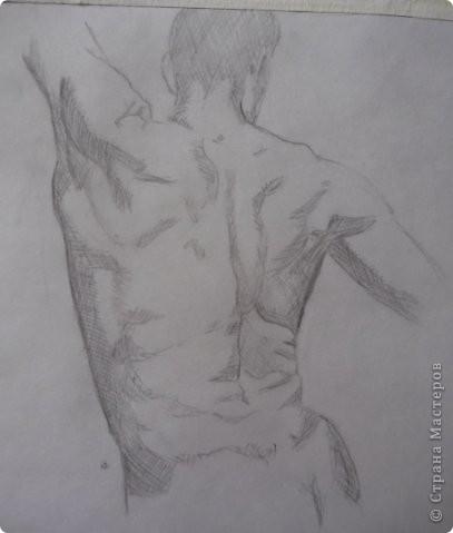 Мои рисунки фото 8