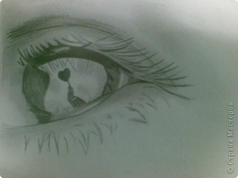 Глаза фото 1