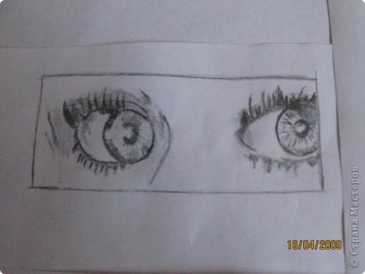 Глаза фото 3